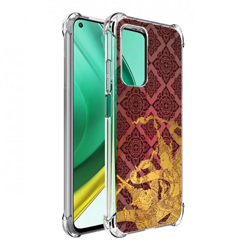 เคส Xiaomi Culture Series 3D Anti-Shock TPU Case [CT001] สำหรับ Mi 11 / 10T 5G / 9T / Pro / Poco X3 NFC / F2 / F3 / Pro