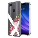 เคส Xiaomi Mi 8 Lite X-Style Series Anti-Shock Protection TPU Case [XS001]