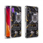 เคส Xiaomi Mi 8 Anti-Shock Protection TPU Case [Gaming Board]