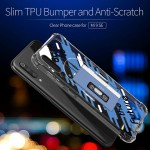 เคส Xiaomi Mi 9 SE Anti-Shock Protection TPU Case [Back to the Future]