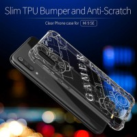 เคส Xiaomi Mi 9 SE Anti-Shock Protection TPU Case [Gamer Illustration]