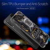 เคส Xiaomi Mi 9 SE Anti-Shock Protection TPU Case [Gaming Board]