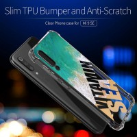 เคส Xiaomi Mi 9 SE View Series Anti-Shock Protection TPU Case [VE001]