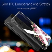 เคส Xiaomi Mi 9 SE X-Style Series Anti-Shock Protection TPU Case [XS001]
