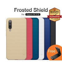 (แถม Stand) เคส Xiaomi Mi 9 SE Nillkin Super Frosted Shield