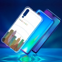 เคส Xiaomi Mi 9 Anti-Shock Protection TPU Case [BANGKOK]