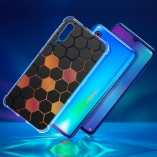 เคส Xiaomi Mi 9 Polygon Series 3D Anti-Shock Protection TPU Case [PG002]