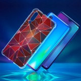 เคส Xiaomi Mi 9 Polygon Series 3D Anti-Shock Protection TPU Case [PG004]