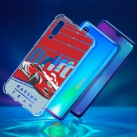 เคส Xiaomi Mi 9 Anti-Shock Protection TPU Case [Racing Team]