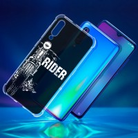 เคส Xiaomi Mi 9 Anti-Shock Protection TPU Case [Rider]