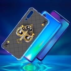 เคส Xiaomi Mi 9 X-Style Series Anti-Shock Protection TPU Case [XS003]