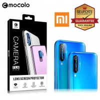 MOCOLO ฟิล์มกระจก เลนส์กล้อง สำหรับ Xiaomi Mi Note 10 / Mi 9 / 9T / 8 / Pocophone F1 / Redmi Note 8 / Note 7 / K20 / Pro