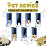 เคส Xiaomi Mi 9T / Redmi K20 / Pro Pet Series Anti-Shock Protection TPU Case