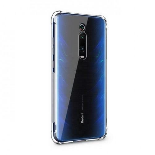 เคส Xiaomi Anti-Shock Protection TPU Case สำหรับ Mi 11 / Lite / Ultra/ 10T / 9T / Pro / Poco X3 NFC / F2 / F3 / Pro
