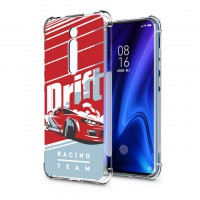 เคส Xiaomi Mi 9T / Redmi K20 / Pro Anti-Shock Protection TPU Case [Racing Team]