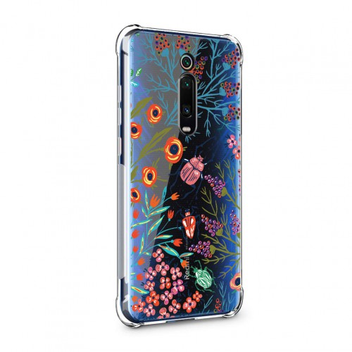 เคส Xiaomi Anti-Shock [ SPRING ] สำหรับ Mi 11 / 10T 5G / 9T / Pro / Poco X3 NFC / F2 / F3 / Pro
