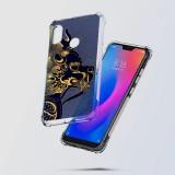 เคส Xiaomi Mi A2 Lite Forbidden City Series 3D Anti-Shock Protection TPU Case [FC001]