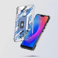 เคส Xiaomi Mi A2 Lite Anti-Shock Protection TPU Case [Back to the Future]