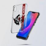 เคส Xiaomi Mi A2 Lite Anti-Shock Protection TPU Case [Battle Robot]