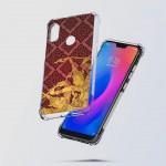 เคส Xiaomi Mi A2 Lite Culture Series 3D Anti-Shock Protection TPU Case [CT001]