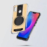 เคส Xiaomi Mi A2 Lite Anti-Shock Protection TPU Case [Guitar]