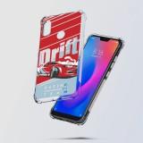 เคส Xiaomi Mi A2 Lite Anti-Shock Protection TPU Case [Racing Team]