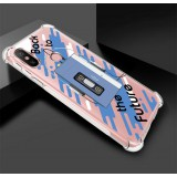 เคส Xiaomi Mi A2 Anti-Shock Protection TPU Case [Back to the Future]