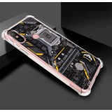 เคส Xiaomi Mi A2 Anti-Shock Protection TPU Case [Gaming Board]