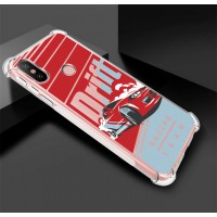 เคส Xiaomi Mi A2 Anti-Shock Protection TPU Case [Racing Team]