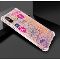 เคส Xiaomi Mi A2 Anti-Shock Protection TPU Case [TRAVELER]