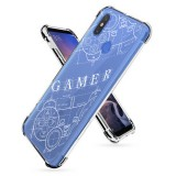 เคส Xiaomi Mi Max 3 Anti-Shock Protection TPU Case [Gamer Illustration]