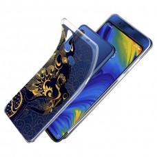 เคส Xiaomi Mi Mix 3 Forbidden City Series 3D Protection TPU Case [FC001]