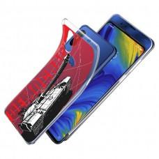 เคส Xiaomi Mi Mix 3 War Series 3D Protection TPU Case [WA002]