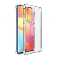 เคส Xiaomi Mi Note 10 Lite Anti-Shock Protection TPU Case