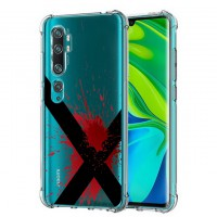 เคส Xiaomi Mi Note 10 / 10 Pro / CC9 Pro X-Style Series Anti-Shock Protection TPU Case [XS002]