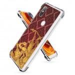 เคส Xiaomi Mi Mix 2S Culture Series 3D Anti-Shock Protection TPU Case [CT001]