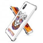 เคส Xiaomi Mi Mix 2S Anti-Shock Protection TPU Case [Hipster]