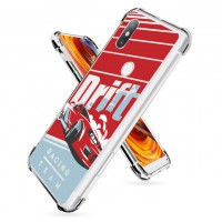 เคส Xiaomi Mi Mix 2S Anti-Shock Protection TPU Case [Racing Team]