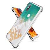 เคส Xiaomi Mi Mix 2S View Series Anti-Shock Protection TPU Case [VE001]