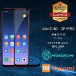 [ Xiaomi ] ฟิล์มกระจก แบบเต็มจอ Nillkin Amazing CP+ Pro Tempered Glass สำหรับ Redmi Note 7 / Pro / Mix 2S