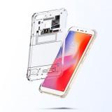 เคส Xiaomi Redmi 6 [Explorer Series] 3D Anti-Shock Protection TPU Case [Transparent]