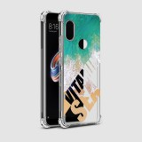 เคส Xiaomi Redmi Note 5 View Series Anti-Shock Protection TPU Case [VE001]