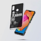 เคส Xiaomi Redmi Note 6 Pro Anti-Shock Protection TPU Case [Rider]