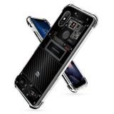 เคส Xiaomi Redmi Note 6 Pro [Explorer Series] 3D Anti-Shock Protection TPU Case