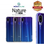 เคส Xiaomi Redmi Note 7 Nillkin Nature TPU Case