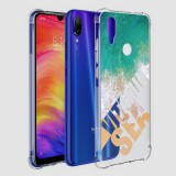 เคส Xiaomi Redmi Note 7 View Series Anti-Shock Protection TPU Case [VE001]