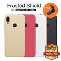 เคส Xiaomi Redmi Note 7 Nillkin Super Frosted Shield