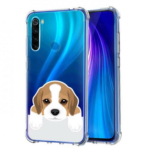 เคส Xiaomi Redmi Note 8 Pet Series Anti-Shock Protection TPU Case