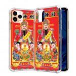 เคส iPhone 11 Pro Anti-Shock Protection TPU Case [God of Fortune]