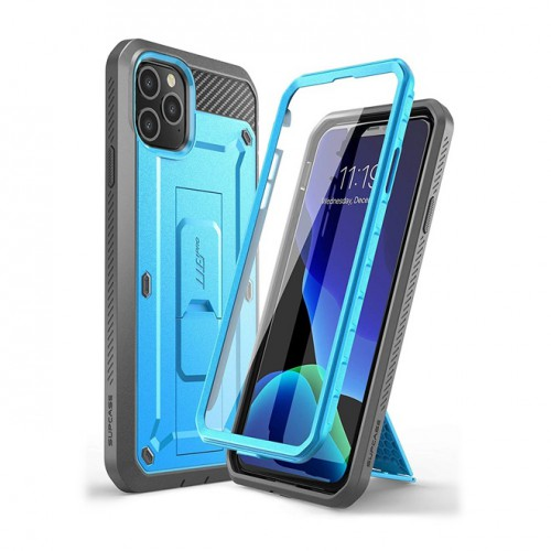 (ของแท้) เคส iPhone 11 / 11 Pro / 11 Pro Max / XS / XS Max / XR SUPCASE UB Pro Full-Body Holster Case